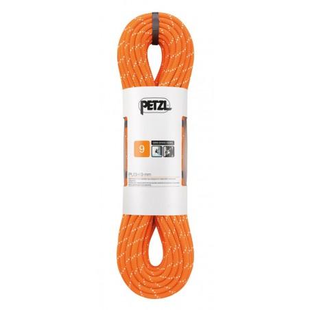 Cuerda Petzl Push 9 mm. 60 metros