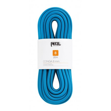 Cuerda Petzl Conga 8.0 mm 30 metros