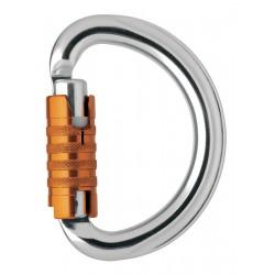 Mosquetón Omni Triact-lock PETZL