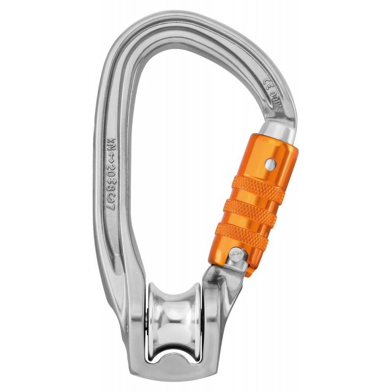 Petzl Rollclip Triact-lock Z
