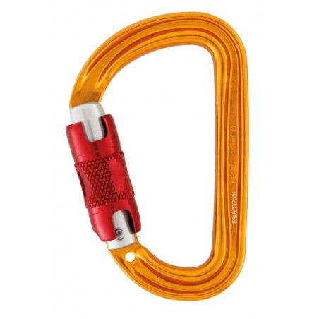 Petzl SM D Twist Lock