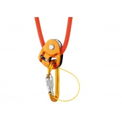 Petzl SM D Screw Lock