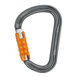 Petzl William Triact Lock