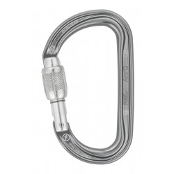Mosquetón Am´D Screw-lock PETZL