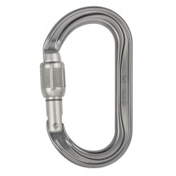 Mosquetón OK Screw-lock PETZL