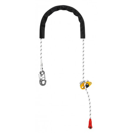 Petzl Grillon Hook 3 m