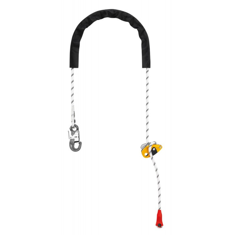Petzl Grillon Hook 5m