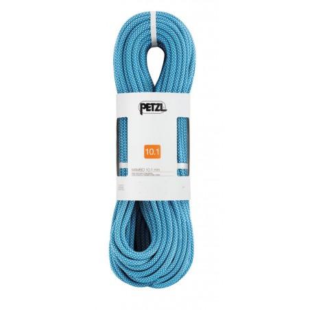 Cuerda Petzl Mambo 10.1 mm 60 metros
