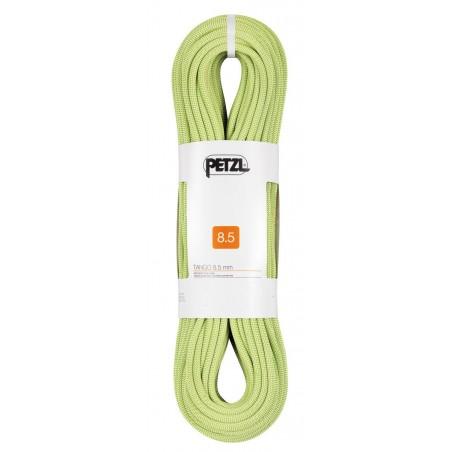 Cuerda Petzl Tango 8.5 mm. 50 metros