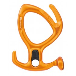 Petzl Descensor Pirana