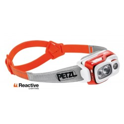 Petzl Swift RL 900 Lumenes