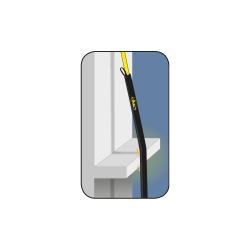 Beal Protector Cuerda