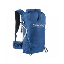 Columbus Mochila Adventure...
